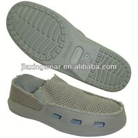 Popular Injection reasonable price shoes for outdoor and promotion,light and comforatable