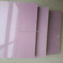 Fireproof interior decoration gypsum plasterboard drywall