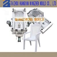 casting aluminum mould chair ,rotomoulding outdoor plastic chair manufacturer in China