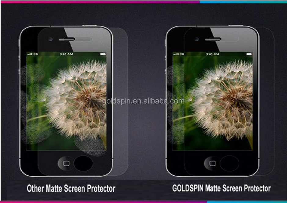 Manufacturer! Perfect Fit For Samsung Galaxy young S3610 Screen Protector