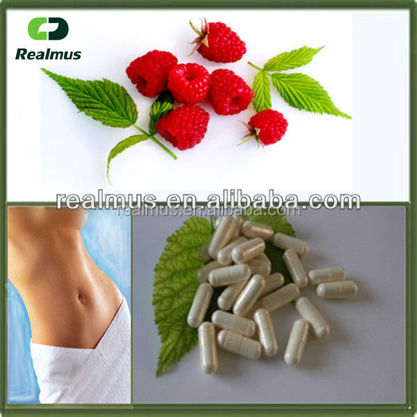 Herb Health product High quality Raspberry ketone pill packaging your brand labels