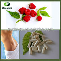 Herb Health product High quality Raspberry ketone capsule