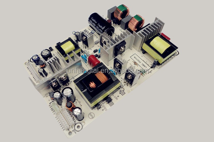 250w lcd monitor power boards
