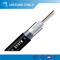Single Mode 6 Core Fiber Optic