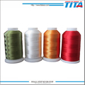 Cheap China filament 120D polyester embroidery thread