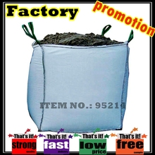 building material waste big bag 1500kg