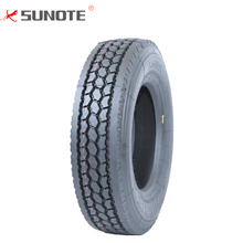 China cheap low profile 295/75r 22.5 truck tires