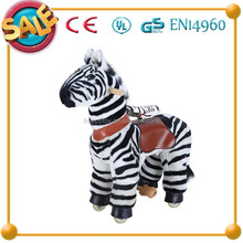 HI CE popular!!big horse for sale,mechanical rocking horse toy,toy horses to ride