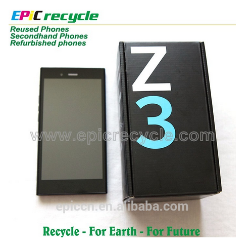 original brand unlocked plus 5.5inch 4g mobile cell used recycle phones for sale