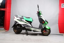 china 800W green power adult electric scooter motorcycle adult electrical motorcycle for sale
