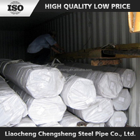 Chinese suppliers durable good quality used steel pipe for sale michigan