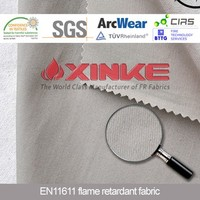 AS/NZS 4399 anti UV fabric for clothing material