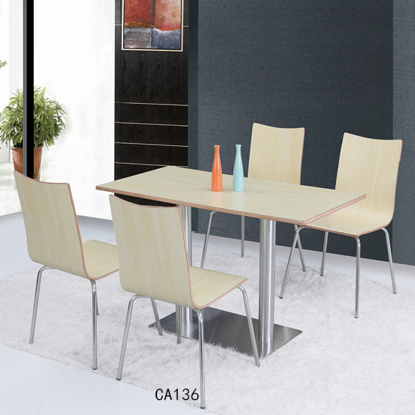 Best quality wood chair dining room furniture restaurant for Best quality dining tables