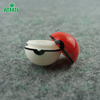 Full colros poke ball power bank charger silicone container