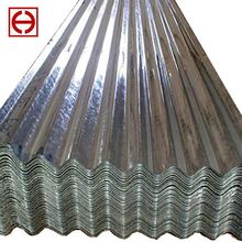 black corrugated metal galvanized steel bitumen roofing sheet