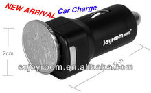 5v 3a dual usb car charger for iphone5 5g ipad mini