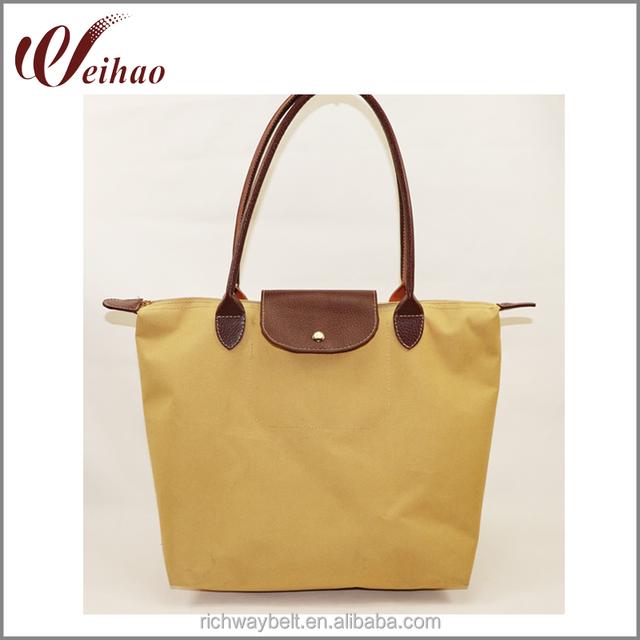 Hot Women Ladies Canvas Shopping Bags Fashion Ladies Shoulder Bag Summer Beach Handbag Brand Totes