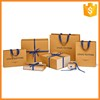 Fashionable Gift Wrapping Paper Bag For