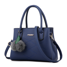 China suppliers leather hand bag for women