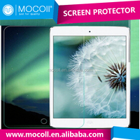 For Apple ipad mini Mocoll 9H 2.5D tempered glass screen protector for iPad mini tempered glass