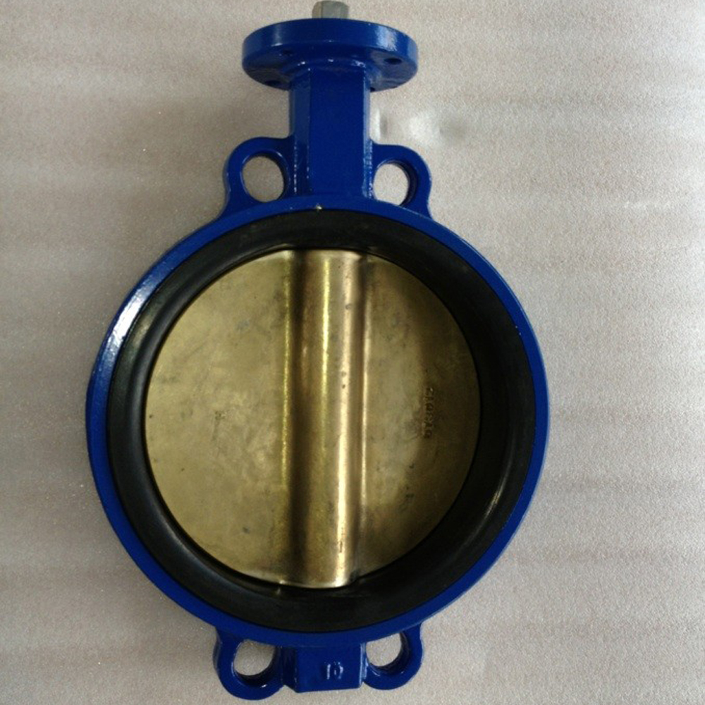 high quality handwheel operated butterfly valves dn200