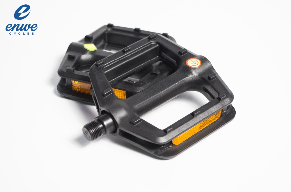 Enwe Wholesale Cheap Bicycle Parts and Accessories Bicycle Pedals for Mtb