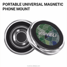 Portable Universal Magnetic Phone Holder with Custom Logo