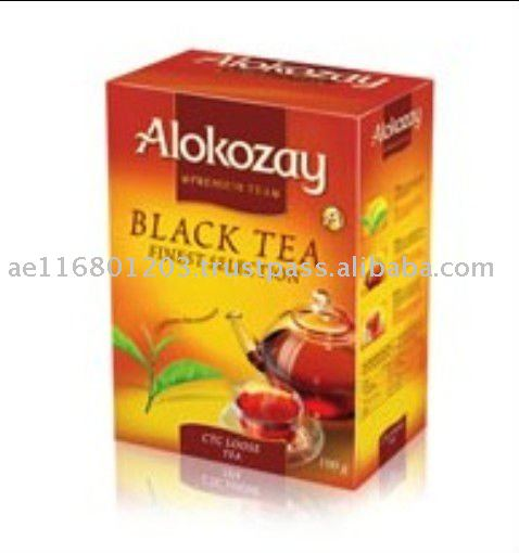 Alokozay CTC Black Tea