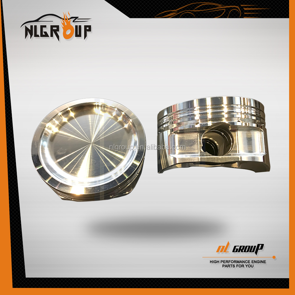 Racing Forged Piston for Ford SIERRA Forged Piston