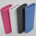 3 USB output series family power bank