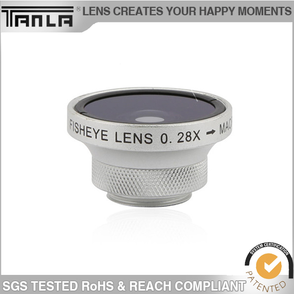 wireless camera lens magnetic fisheye/wide-angle/macro 3 in 1 lens kits for iphone ipad samsung galaxy s3 s4 s5 s6 htc one m8