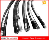 ABC Coppper Conductor, ABC Cable, Copper Conductor XLPE Insulation