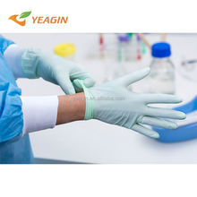 Medical Disposable latex Sterile surgical gloves