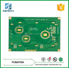 94v0 FR4 Flexible Printed Circuit Board Design, PCB Fabrication & Assembly Manufacturer of PCB & PCBA in shenzhen