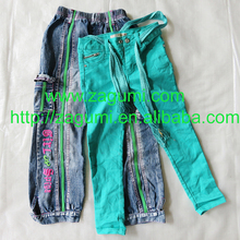 Children Used Clothing With Good Condition