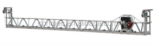 Conme High Efficient Concrete Vibrating Truss Screed with Honda GX270 Gasoline Engine for sale