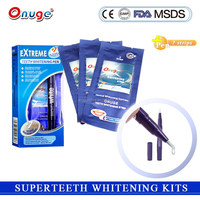 2015 new and innovative products zoom kits teeth whitening kits for home use