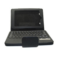 3.0 Bluetooth keyboard folio case Compatible for NOOK HD 7 inch