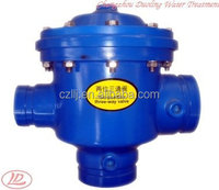 "Changzhou DN50 2"" sectional hydraulic control valve for industrial biggest manufacturer"