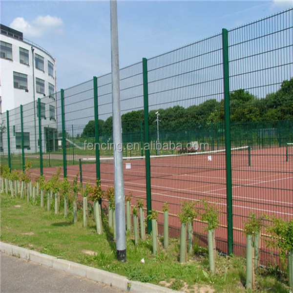 List Manufacturers of Ornamental Double Loop Wire Fence Buy