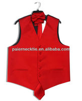 Custom Your Own Hot Sale Design Plain Dyed Safety Vest