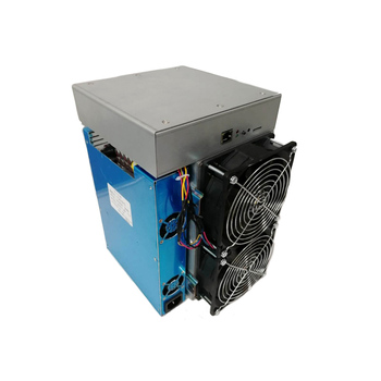 2019 Newest BTC BCH Mining Machine Love Core A1 25th SHA256 ASIC Bitcoin Miner