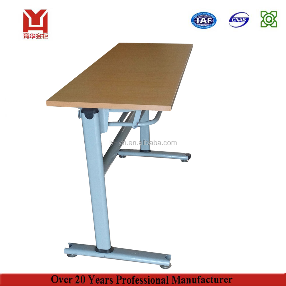 Japanese Teacher Office Desks Modern Steel Reading Table Design With Price