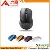 High-Tech Computer Accessory USB Wireless Optical Mouse