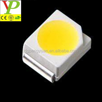 0.2w epistar white 2835 smd led