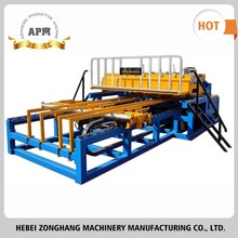 APM Manufacturer Construction Wire Mesh Welding Machine