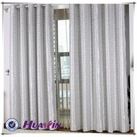 Factory Direct Sales All Kinds Of 100% Polyester Blackout Jacquard Curtain