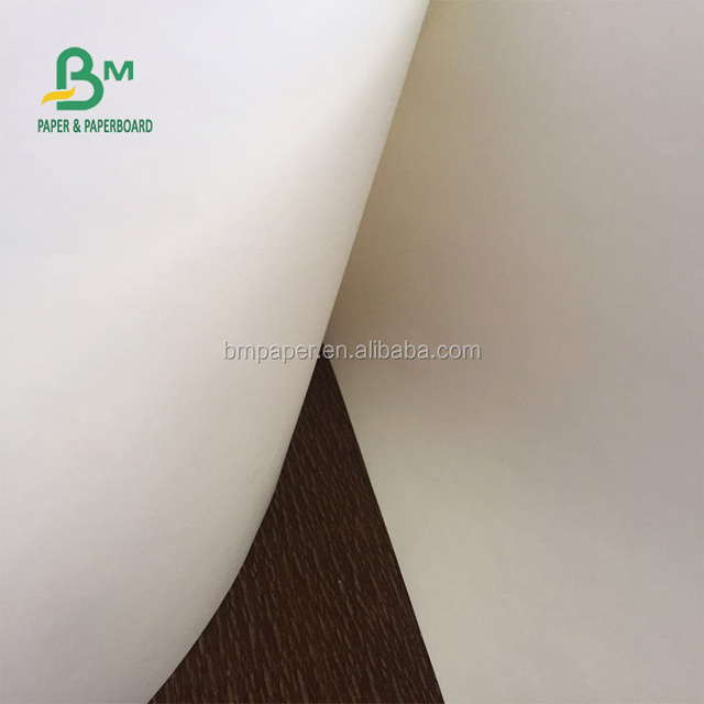 70gsm 80gsm yellow cream woodfree bond paper for printing