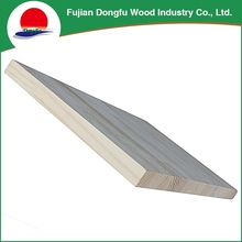 Eco-Friendly natural pine wooden plank price