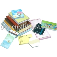 Diary Notebook Office Supply